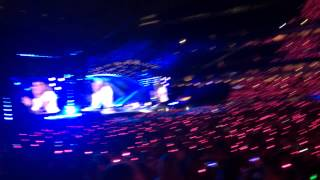 Fight Song- Rachel Platten and Taylor Swift 1989 World Tour Philly