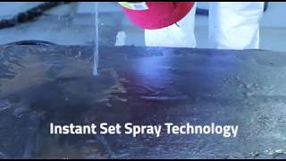 The Future of Waterproofing with IWS