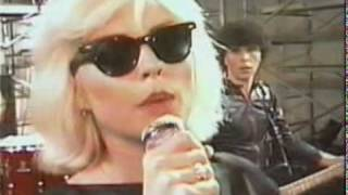 Blondie - Accidents Never Happen