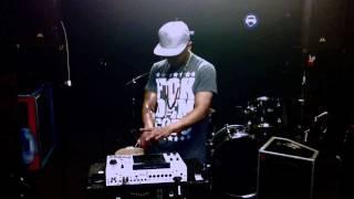 "Sonikbeatz Live Studio Version ""Cry me a river"""