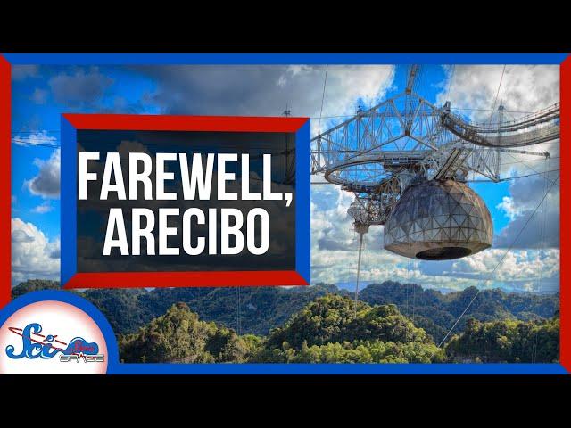 Video Pronunciation of arecibo in English