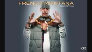French Montana Ft. Chinx Drugz - Throw It In The Bag