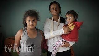 Deslocamentos internos causados por desastres aumentam no país