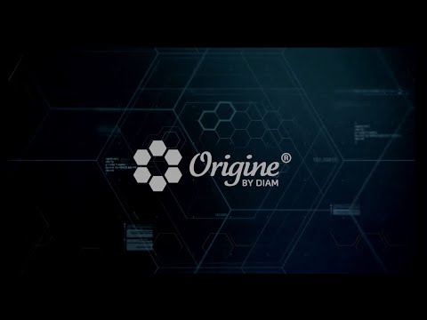 Origine by DIAM® - Watch How It\'s Made