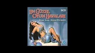 Yüksek Yüksek Tepelere Dinle - Oyun Havaları - Çiftetelli - Oryantal Müzik - Halay - Halaylar