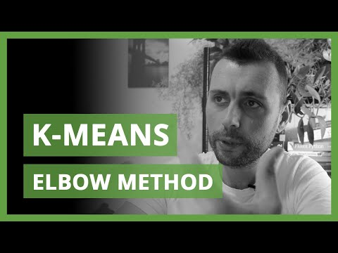 How To Choose The Right Number of Clusters ❌ Elbow Method Explained ❌ K-Means Clustering