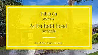 61 Daffodil Road, Boronia - Ray White Ferntree Gully