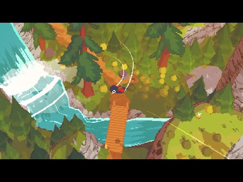 A Short Hike - Launch Date Trailer thumbnail
