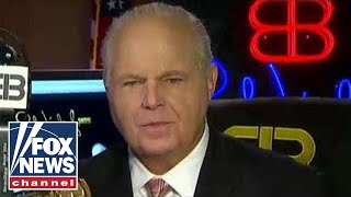 Rush Limbaugh on whether Trump is justified in securing wall funding