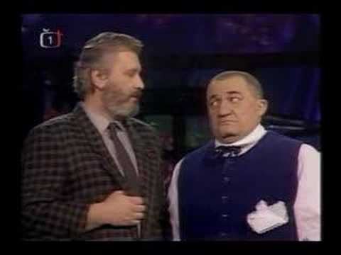 Karel Černoch, Zdeněk Srstka a Jiří Wimmer - Víc než přítel Tvůj