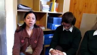 preview picture of video 'EnREDarse | D 203 NUESTRA SEÑORA DE LOURDES - Federal, Entre Ríos'