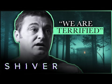 Most Haunted: Lower Southwood Cottage