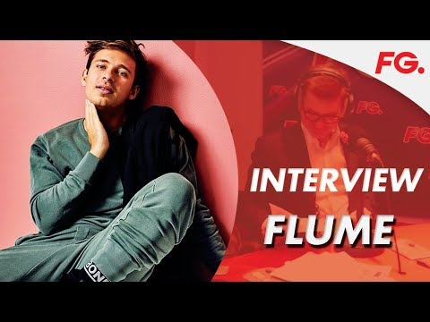 FLUME | INTERVIEW | HAPPY HOUR | RADIO FG
