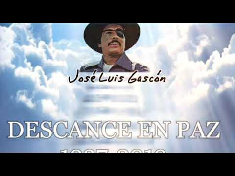 """Descanse En Paz El Maestro """"JOSE LUIS GAZCON""""(1937-2019 Termina Una Historia, Comienza Una  LEYENDA)"""