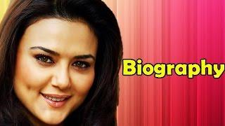 Preity Zinta - Biography in Hindi | प्रीति जिंटा की जीवनी | जीवन की कहानी | Life Story|Unknown Facts  IMAGES, GIF, ANIMATED GIF, WALLPAPER, STICKER FOR WHATSAPP & FACEBOOK