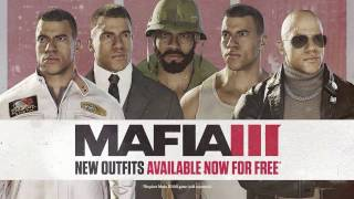 VideoImage1 Mafia III Digital Deluxe