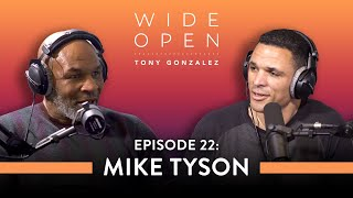 Thriving on Fear and the Journey Towards Redemption with Mike Tyson
