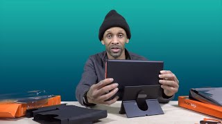 I Chose The Fire HD 10 Tablet Over The Echo Show