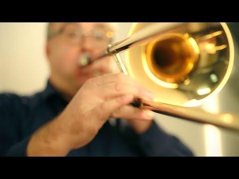 Posaune | Frank Szathmáry-Filipitsch | Instrumente im Symphonieorchester | SWR Classic