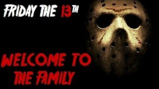 Jason Voorhees - Welcome to the Family