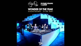 Aly & Fila - Future Sound Of Egypt 528 (Top 30 Of 2017 Powered by Trance Podium) [27.12.17]