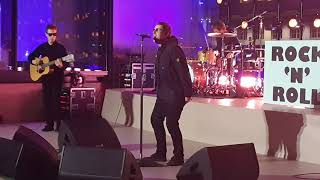 Liam Gallagher NowThat I've Found You 26 September 2019