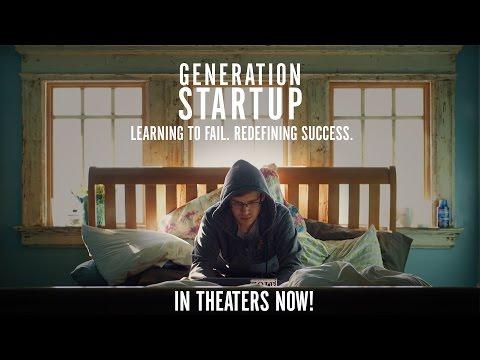 Generation Startup Trailer