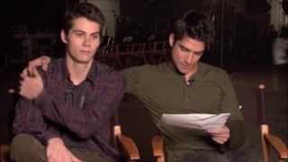 Cutest O'Brosey Moments