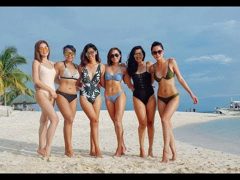 BORACAY ISLAND, PHILIPPINES, WORLDS MOST FAMOUS TROPICAL DESTINATION. FUN, TRAVEL.