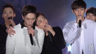 韓流MpostBEATWIN151223プレミアムライブBEATWINDAY『Shakeitup!~Fun&Moving~』