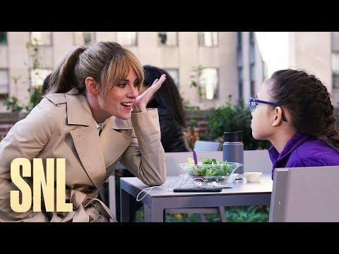 Doulingo for Talking to Children - SNL