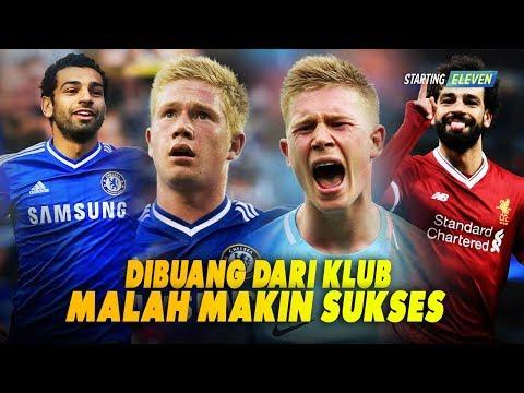 BLUNDER TRANSFER! Jose Mourinho Ternyata Kecewa Setelah Menjual 7 Pemain Bintang Ini