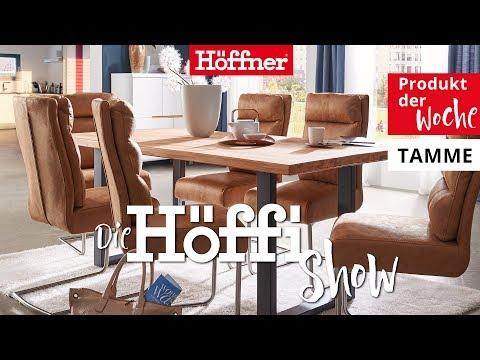 Die Höffi Show // Schwingstuhl Tamme