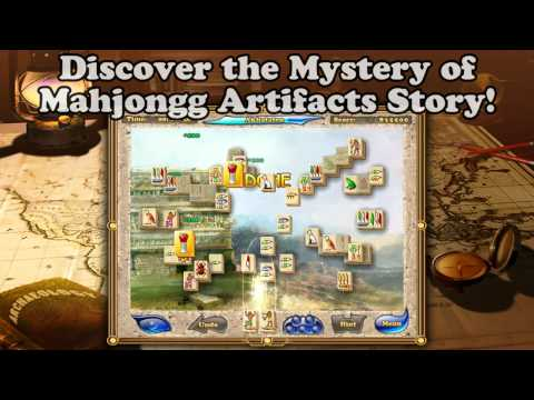 Video of Mahjong Artifacts®