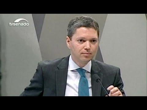Βραζιλία: Παραιτήθηκε ο «αδιαφανής» Υπουργός Διαφάνειας