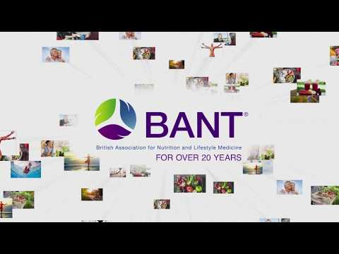 What Does a BANT-registered Nutritional Therapist Do?