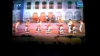 Folklore de Tabasco: Danza de los Comales