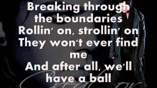 Pick U up (Lyrics) - Adam Lambert