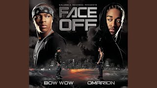 Face Off (Explicit)