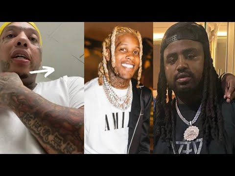 """FBG Duck Homie King Yella Speaks with Mama Duck, Liking Rooga and Lil Durk Success """"We All Can Win"""""""