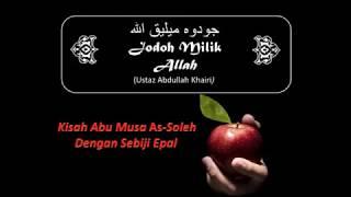 Jodoh Milik Allah Ustaz Abdullah Khairi