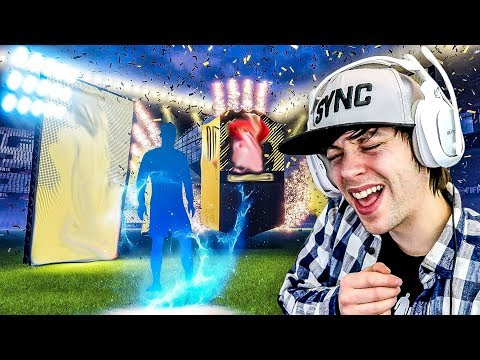 OMG INFORM SURPRISE!!! - FIFA 18 PACK OPENING