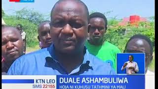 Duale na Murkomen washinikizwa kujiuzulu kwa 'kushindwa' na kazi