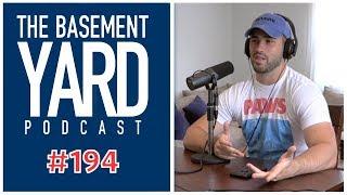 The Basement Yard #194 - Breaking World Records