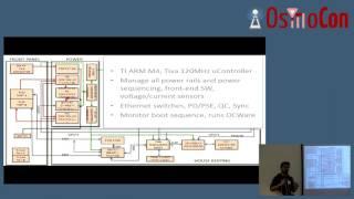 OpenCellular: Open Source Wireless Access Platform