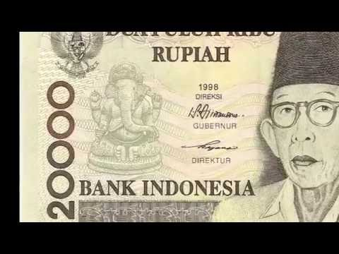 WHY IS LORD GANESHA ON THE INDONESIAN CURRENCY | Ganesh Chaturthi Special