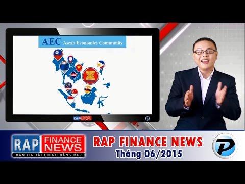 Rap Finance News Tháng 06/2015