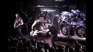 Anthrax Live @ The Medley, Montreal 5-11-03 (Full Show)