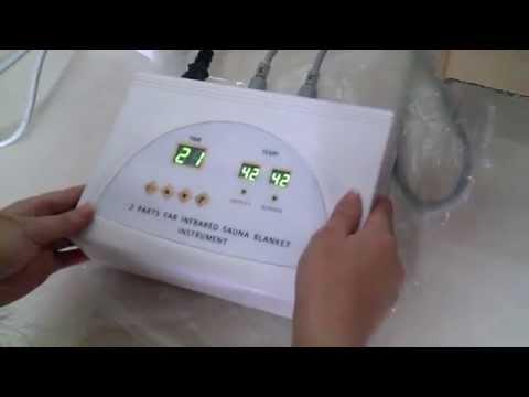 Video na pagkain para sa pagbaba ng timbang