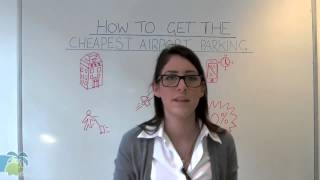 How To Find Cheap Airport Car Parking
